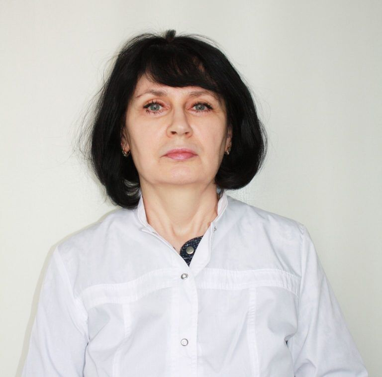 Каверина Эльвира Фаритовна